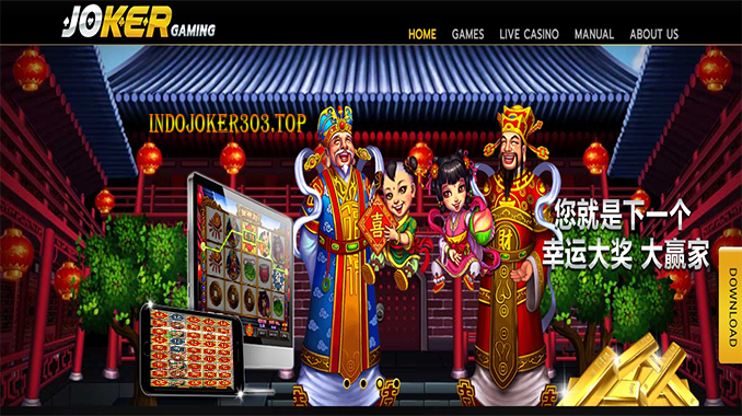 Game Mesin Slot Lucky God Jackpot Paling Mudah Di Raih