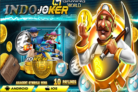 Kiat Keunggulan Di Website Slot Joker Gaming Online